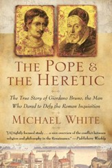 The Pope and the Heretic - eBook