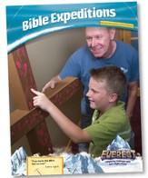 Everest VBS 2015: Bible Expeditions Leader Manual