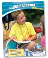 Everest VBS 2015: KidVid Cinema Leader Manual