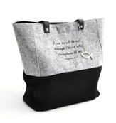 I Can Do All Things--Tote