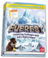Everest VBS 2015: Preshool Ultimate Director Go-To Guide