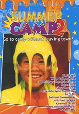 Summer Camp 2, CD