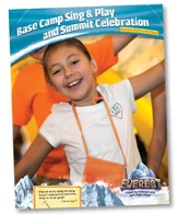 Everest VBS 2015: Base Camp Sing & Play Leader Manual