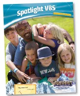 Everest VBS 2015: Spotlight Leader Manual