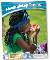 Everest VBS 2015: Mountaintop Treats Leader Manual
