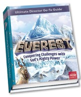 Everest VBS 2015: Ultimate Director Go-To Guide