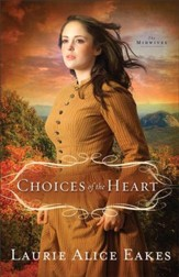 Choices of the Heart, Midwives Series #3