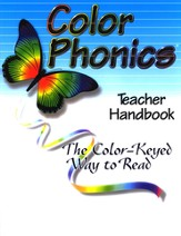 Color Phonics on CD-ROM