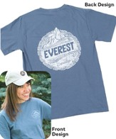 Bagged Everest Staff T-Shirt (Small 34-36)
