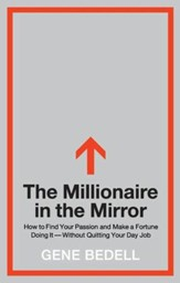 The Millionaire in the Mirror - eBook
