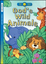 God's Wild Animals