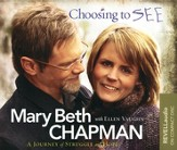 Choosing to See, Abridged Audio CD