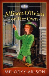 Allison O'Brian-On Her Own, 2-in-1