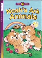 Noah's Ark Animals