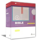 Lifepac Bible, Grade 4, Complete Set