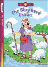 The Shepherd Psalm Coloring Book
