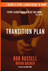 Transition Plan