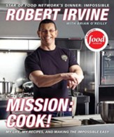Mission: Cook! - eBook
