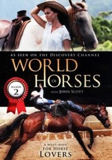 World of Horses: Season 2, DVD