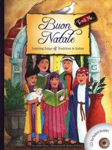 Teach Me...Buon Natale, Learning Songs & Traditions in Italian