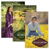 Sisters at Heart, Volumes 1-3