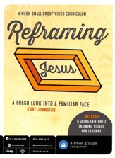 Reframing Jesus: A Fresh Look Into a Familiar Face Kit