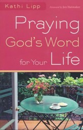 Praying God's Word for Your Life  - Slightly Imperfect