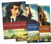 Wings of the Nightingale Series, Vols 1-3