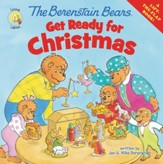 Living Lights: The Berenstain Bears Get Ready for  Christmas - Slightly Imperfect