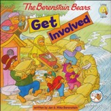 Living Lights: The Berenstain Bears Get Involved - Slightly Imperfect