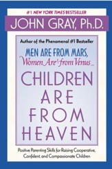 Children Are from Heaven - eBook