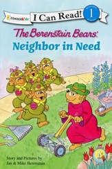 The Berenstain Bears' Neighbor in Need  - Slightly Imperfect