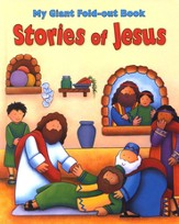 Stories of Jesus (ages 3-6)