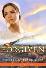Forgiven (Sisters of the Heart, Book 3) - eBook