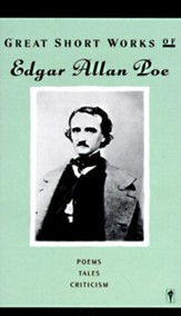 Great Short Works of Edgar Allan Poe - eBook