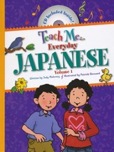 Teach Me Everyday Japanese