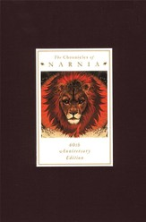 The Chronicles of Narnia, One-Volume 60th Anniversary Edition