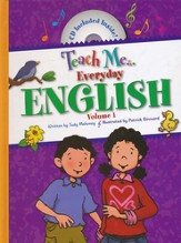 Enseñame Inglés (Teach Me English)