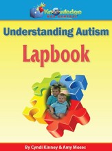 Understanding Autism Lapbook (Printed Edition)