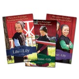 The Adventures of Lily Lapp, Volumes 1-3