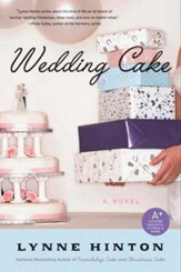 Wedding Cake: A Novel - eBook