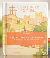 God's Easter Promise Recordable Book - Slightly Imperfect