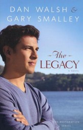 The Legacy, Restoration Series #4