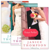 Weddings by Design, Volumes 1-3