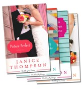 Weddings by Design Series, Vols 1-4