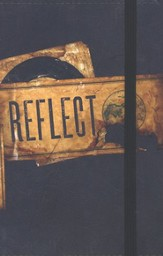Reflect: Youth Mission Devotional Journal  - Slightly Imperfect