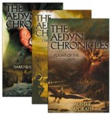 The Aedyn Chronicles Series, Volumes 1-3, Softcovers
