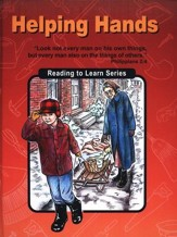 Helping Hands Reader, Grade 2, Book 1