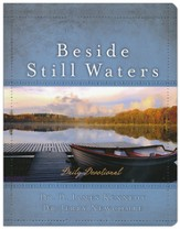 Beside Still Waters: Daily Devotional