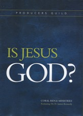 Is Jesus God? DVD